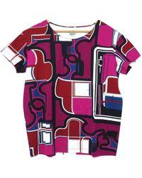 Hermès - Tee shirt - Lyst