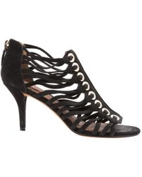 Givenchy - Pre-owned Sandals - Lyst