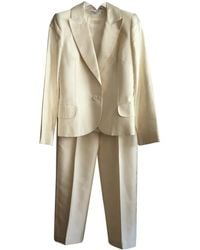 Givenchy - Silk Suit - Lyst