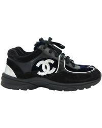 Chanel - Black Velvet - Lyst
