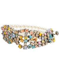 Tom Binns - Multicolour Other Bracelets - Lyst