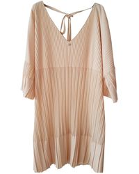 Chanel - Mid-lenght Dress - Lyst