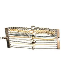 Jean Paul Gaultier - Multicolour Bracelet - Lyst