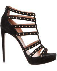 Pre-owned - Sandals Alaia vLyem3dRi