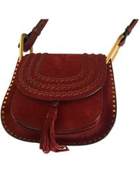 Chloé - Hudson Crossbody Bag - Lyst