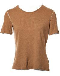 Chanel - Cashmere Knitwear - Lyst