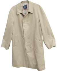Burberry - Trenchcoat - Lyst