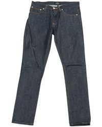 A.P.C. - Slim Jeans - Lyst