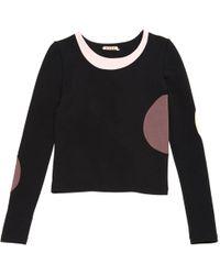 Marni - Wool Sweatshirt - Lyst