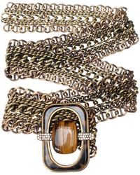 Chloé - Vintage Other Other Belts - Lyst