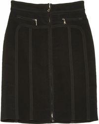 Louis Vuitton - Mini jupe - Lyst