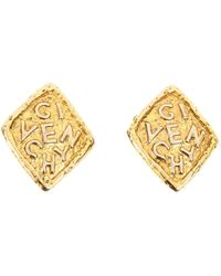 Givenchy - Earrings - Lyst