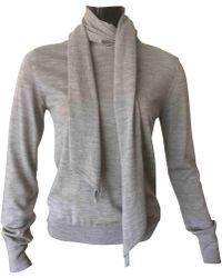 Hermès - Wool Jumper - Lyst