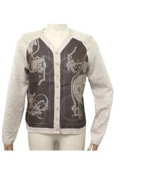 Hermès - Top en cachemire - Lyst