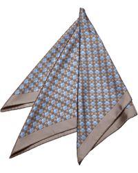 Hermès - Silk Handkerchief - Lyst