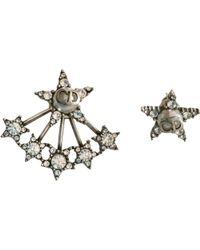 Dior | Earrings | Lyst
