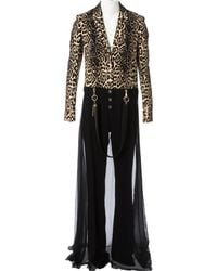 Givenchy - Pre-owned Jumpsuit - Lyst