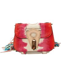 Vanessa Bruno - Leather Handbag - Lyst