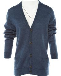 Marc Jacobs - Pre-owned Wool Vest - Lyst