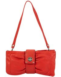 Marc By Marc Jacobs - Leather Clutch Purse - Lyst