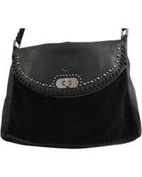 Zadig & Voltaire - Pre-owned Leather Crossbody Bag - Lyst
