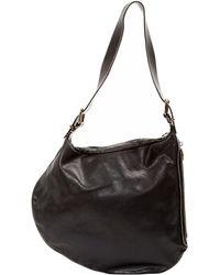 Fendi Monster Leather Tote in Black - Lyst bb40f5cba23cf
