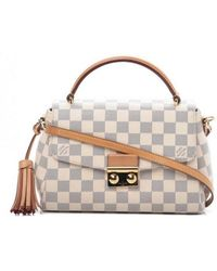 Louis Vuitton - Croisette White Cloth - Lyst