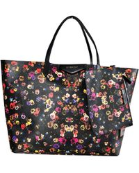 Givenchy - Leather Tote - Lyst
