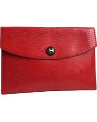 Pre-owned - Exotic leathers clutch bag Dior ttcFfL