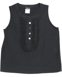 Chanel - Pre-owned Camisole - Lyst