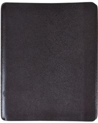 Hermès - Pre-owned Leather Ipad Case - Lyst
