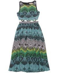 Mara Hoffman Multicolour Polyester