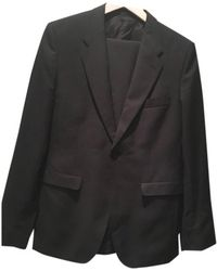 Acne Studios - Wool Suit - Lyst