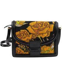 Dries Van Noten - Leather Crossbody Bag - Lyst