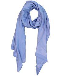 Ralph Lauren Collection - Silk Scarf - Lyst