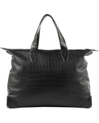 Alexander Wang - Leather Travel Bag - Lyst