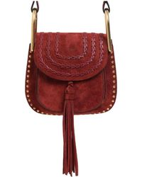 Chloé - Pre-owned Hudson Handbag - Lyst
