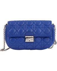 Dior - Miss Leather Crossbody Bag - Lyst