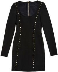 Philipp Plein - Pre-owned Mid-length Dress - Lyst