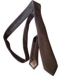 Versace - Pre-owned Cravatta Versace. - Lyst