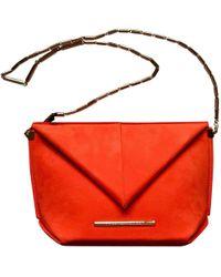 Roland Mouret - Pre-owned Handbag - Lyst