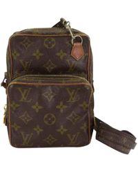 Louis Vuitton - Danube Cloth Handbag - Lyst