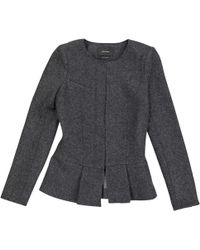 Isabel Marant - Pre-owned Wool Jacket - Lyst