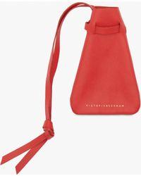 Victoria Beckham - Talisman Bag - Lyst