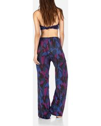 Vilebrequin - Camouflage Turtles Jersey Trousers - Lyst