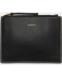 Vince - Exclusive / Palm Mini Pouch - Lyst