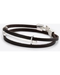 Vince - Zadeh / San Remo Bracelet - Lyst