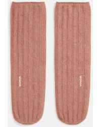 Vince - Ribbed Sock - Lyst