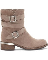Vince Camuto - Webey – Moto Bootie - Lyst