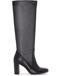 Vince Camuto - Secillia – Laser-cut Boot - Lyst